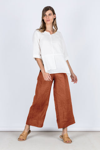 Paris Pants Natural