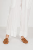 Paris Pants Warm White