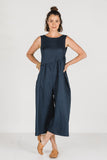 Dee Jumpsuit Navy