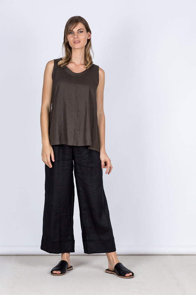 Paris Pants Black