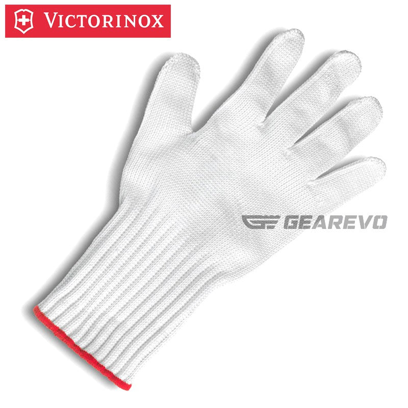 Victorinox Cut Resistant Glove, size M, one piece only not by pair