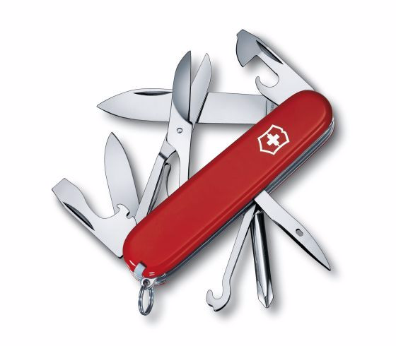Victorinox  Swiss Army Knife - Super Tinker (1.4703)