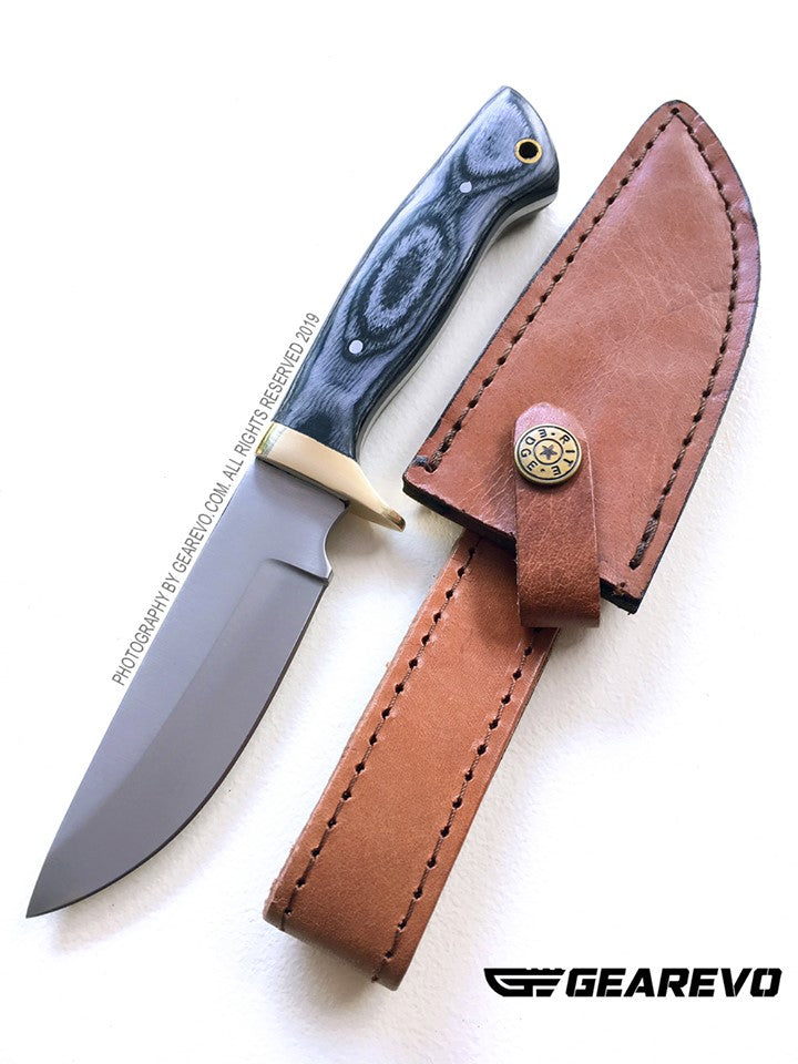 Pakistan Skinner/Hunting Knife