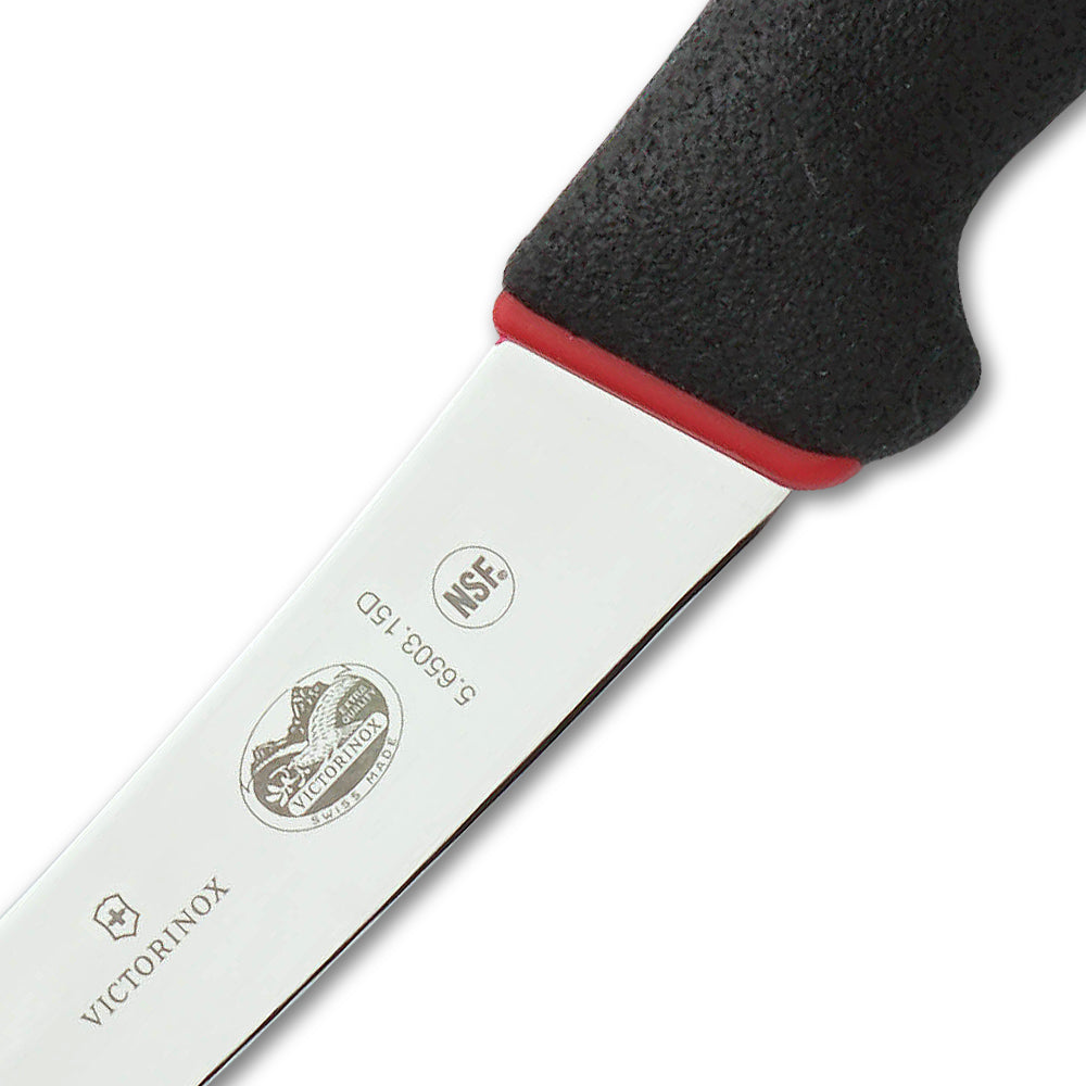 Victorinox Extra Grip Curved Boning Knife 15 cm (about 6 inch) 5.6503.15D ORIGINAL PRODUCT
