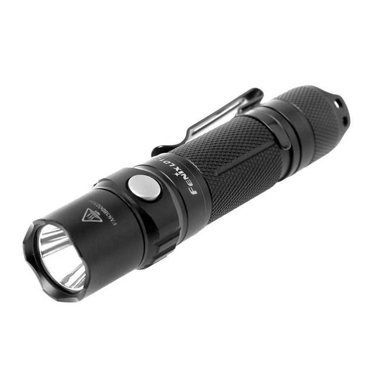FENIX LD12 LED FLASHLIGHT 320 LUMENS 2017 EDITION (ORIGINAL)
