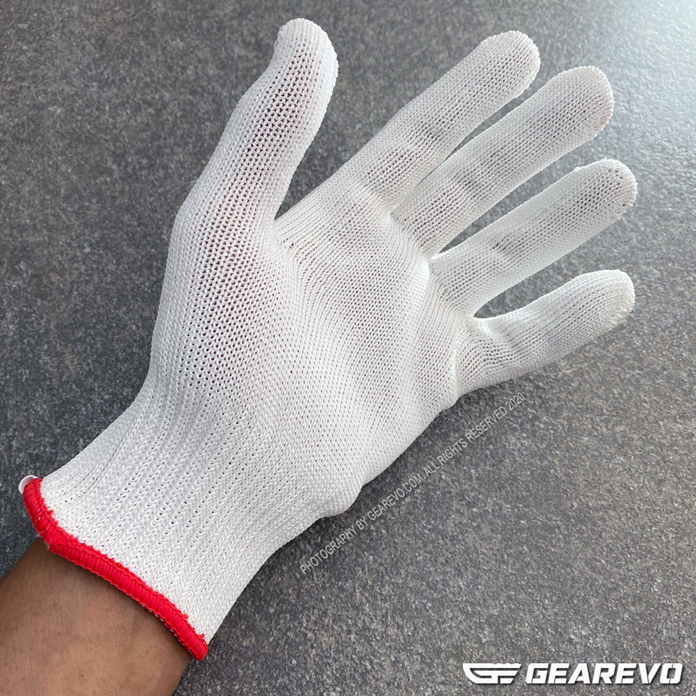 Anti-Cut / Cut Resistant Glove Small Size (1 piece, not pair)