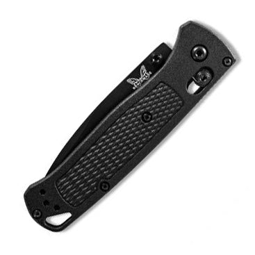 Benchmade Bugout 535 Carbon Fibre Handle With CPM-S30V Steel