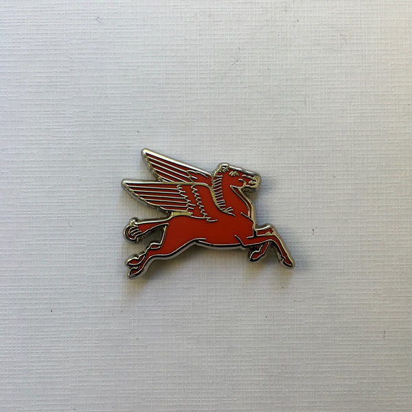 Dallas - Pegasus Pin