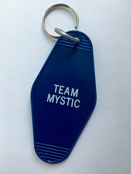 Team Mystic Key Tag