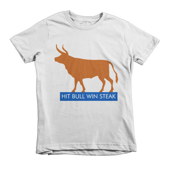 Durham - Bull City Youth (2-6yrs) T-Shirt