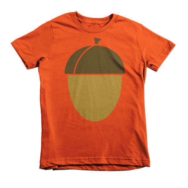 Raleigh - City of Oaks Youth (2-6yrs) T-Shirt
