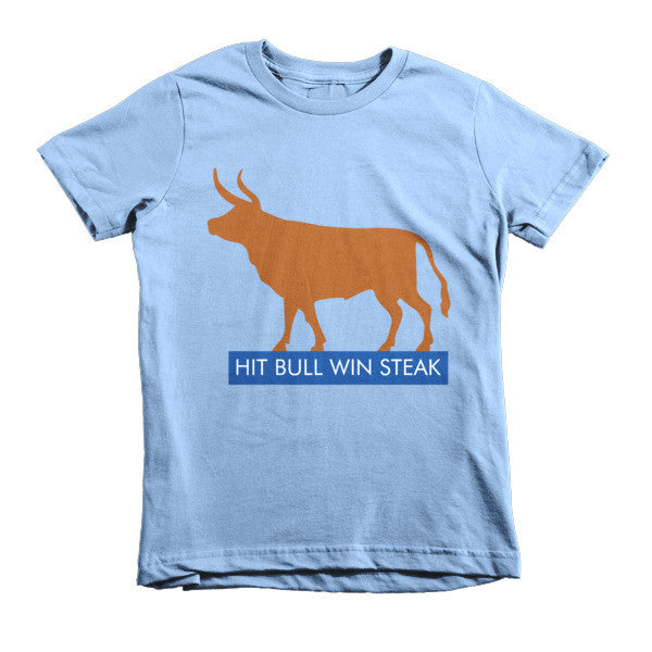 Durham - Bull City Youth (8-12yrs) T-Shirt