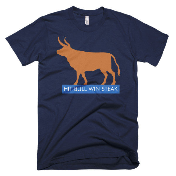 Durham - Bull City T-Shirt