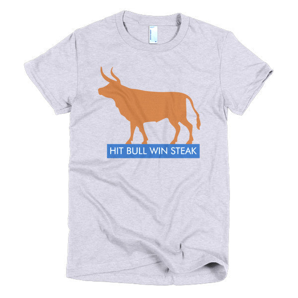 Durham - Bull City Women's T-Shirt