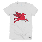 Dallas - Pegasus Women's T-Shirt
