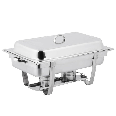 Chafer - Full Size 8 Qt