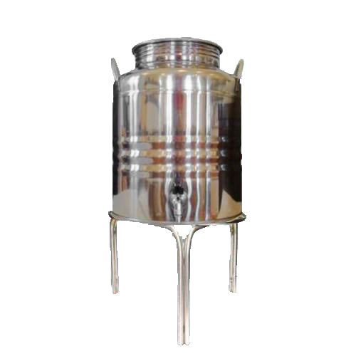 Stainless Water Dispenser 20L with Stand