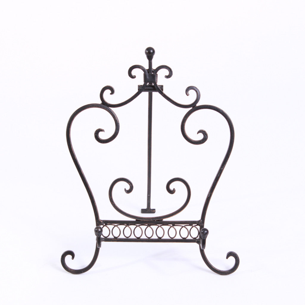 Easel - Tabletop Royal Crown