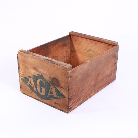 Crate - AGA Large
