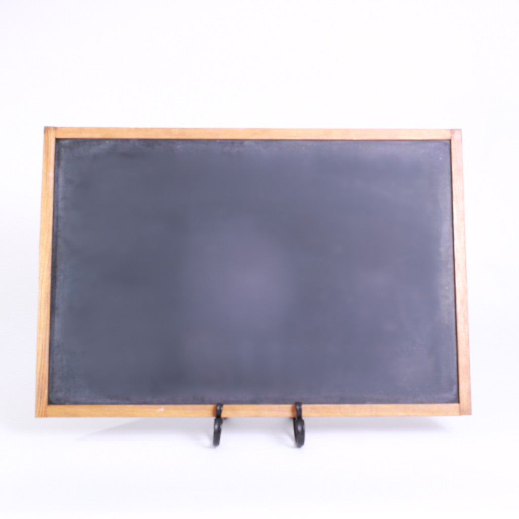 Chalkboard - Large Wooden