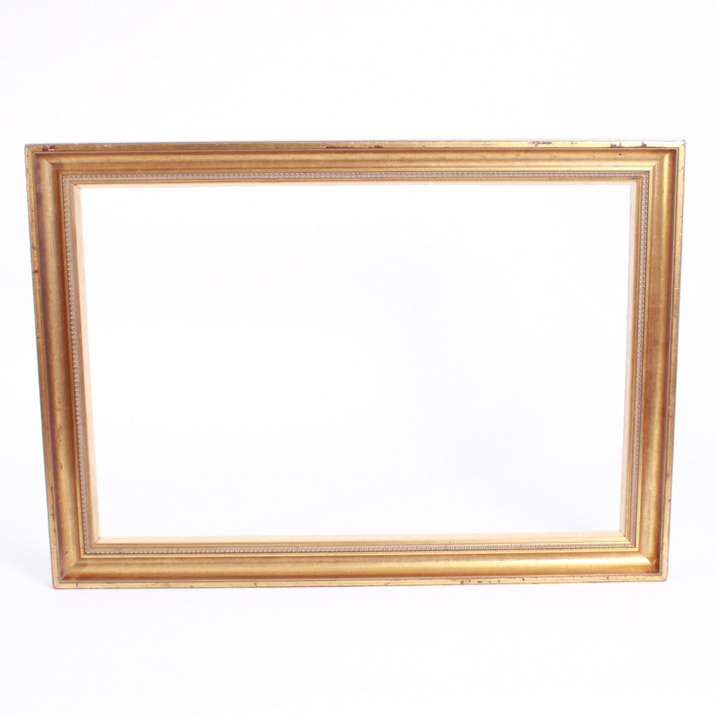 Frame - Large Ornate Gold
