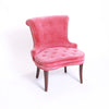 Pink Parlor Chairs