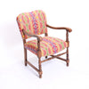 Pendleton Wooden Arm Chair