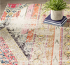 Clair Multicolor Area Rug