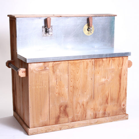 Self Serve Beer Tap Bar