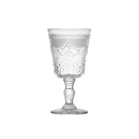 Clear Goblet