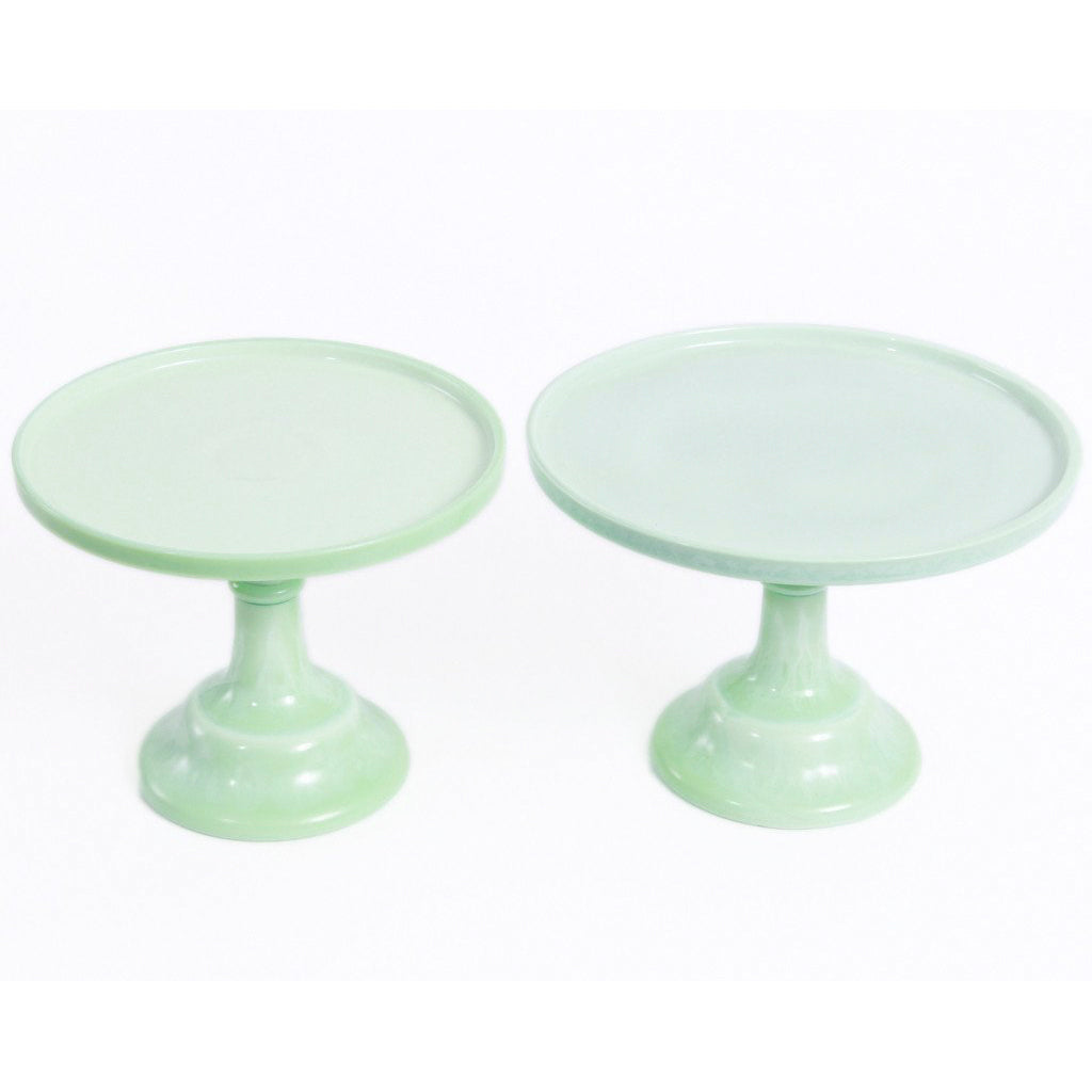 Cake Stands - Mint Green