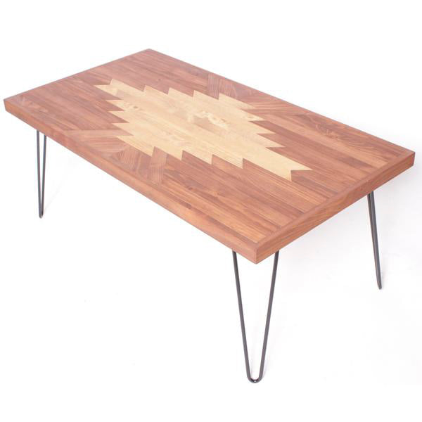 Pendleton Coffee Table