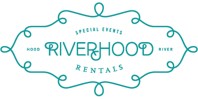 Riverhood Rentals logo
