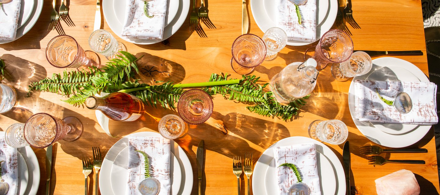 gorge party & event rentals