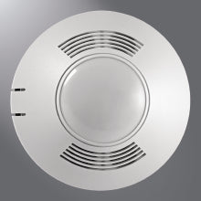 MicroSet Ultrasonic Low Voltage Vacancy Ceiling Sensor