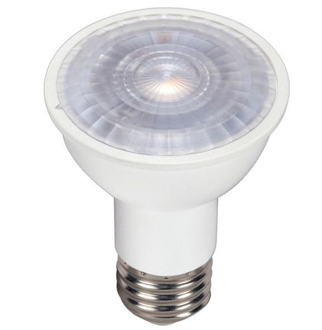 6.5W 120V PAR16 LED Bulb- Pack of 6