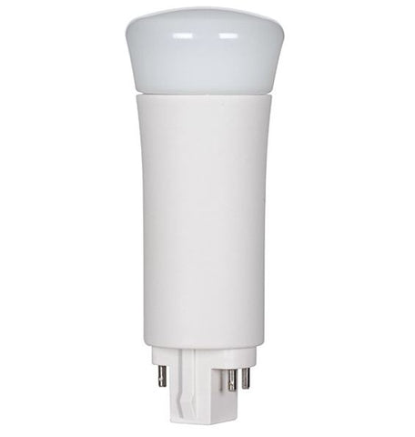 9W LED/CFL 4 Pin Vertical direct replacement lamps - Pack of 10