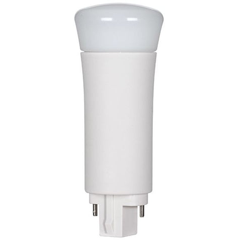 9W LED/CFL 2 Pin Vertical direct replacement lamps - Pack of 10
