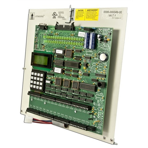 LiteKeeper Logic Board