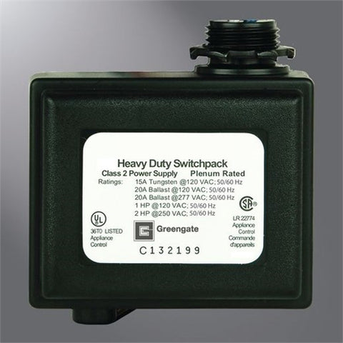 Heavy Duty Switchpack