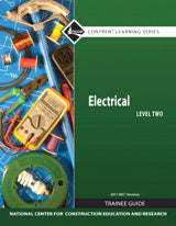 Electrical Level 2 Trainee Guide, 2011 NEC Revision, Paperback, 7th Edition