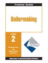 Boilermaking Level 2 Trainee Guide, Paperback