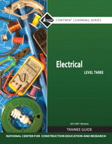 Electrical Level 3 Trainee Guide, 2011 NEC Revision, Paperback, 7th Edition
