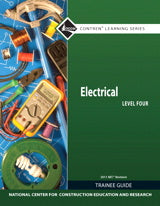 Electrical Level 4 Trainee Guide, 2011 NEC Revision, Paperback, 7th Edition
