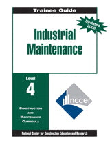 Industrial Maintenance mechanic Level 4, Trainee Guide, Paperbound