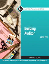 Building Auditor Level 2 Trainee Guide