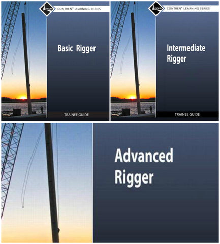 NCCER RIGGING BUNDLE