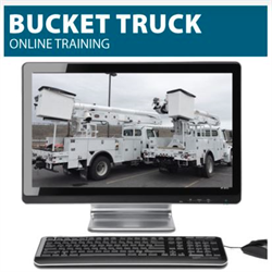 Bucket Truck Online Training