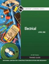 Electrical Level 1 Trainee Guide, 2011 NEC Revision, Paperback, 7th Edition