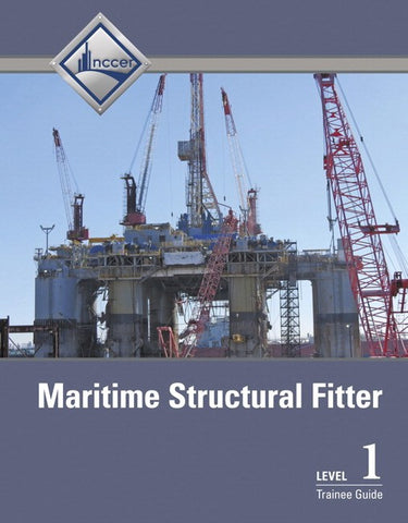 Maritime Structural Fitter Level 1 Trainee Guide